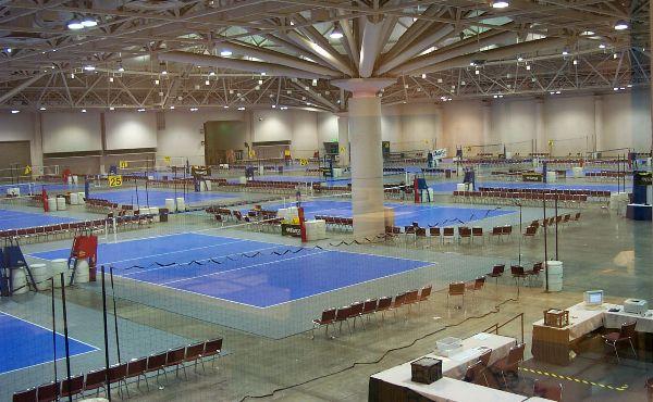 Minneapolis Convention Center Floor Plan: Convention Center Picture