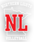 Northern Lights Junior Volleyball