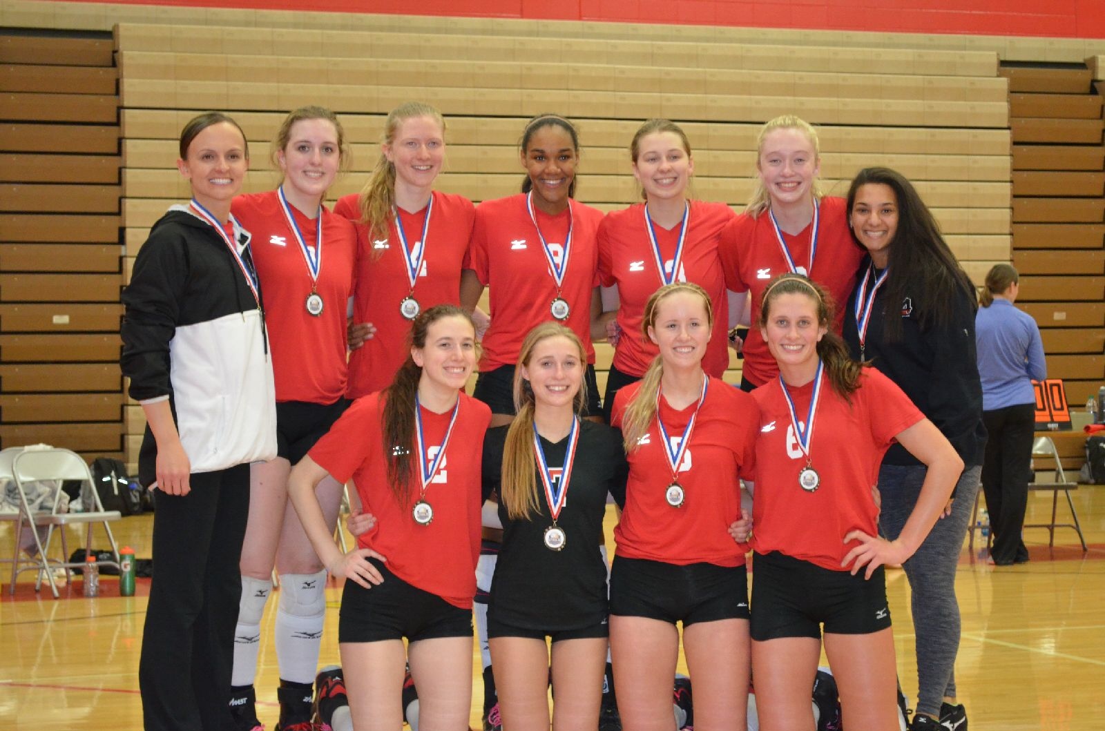 Northern California Region Volleyball Gallery Diagram Writing Sample Ideas And Guide