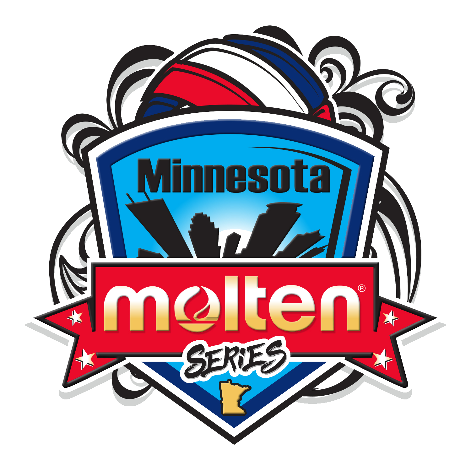 Molten Series 2019 Northern Lights Junior Volleyball