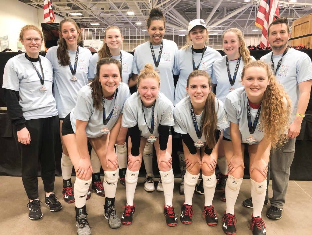 Home - Northern Lights Junior Volleyball