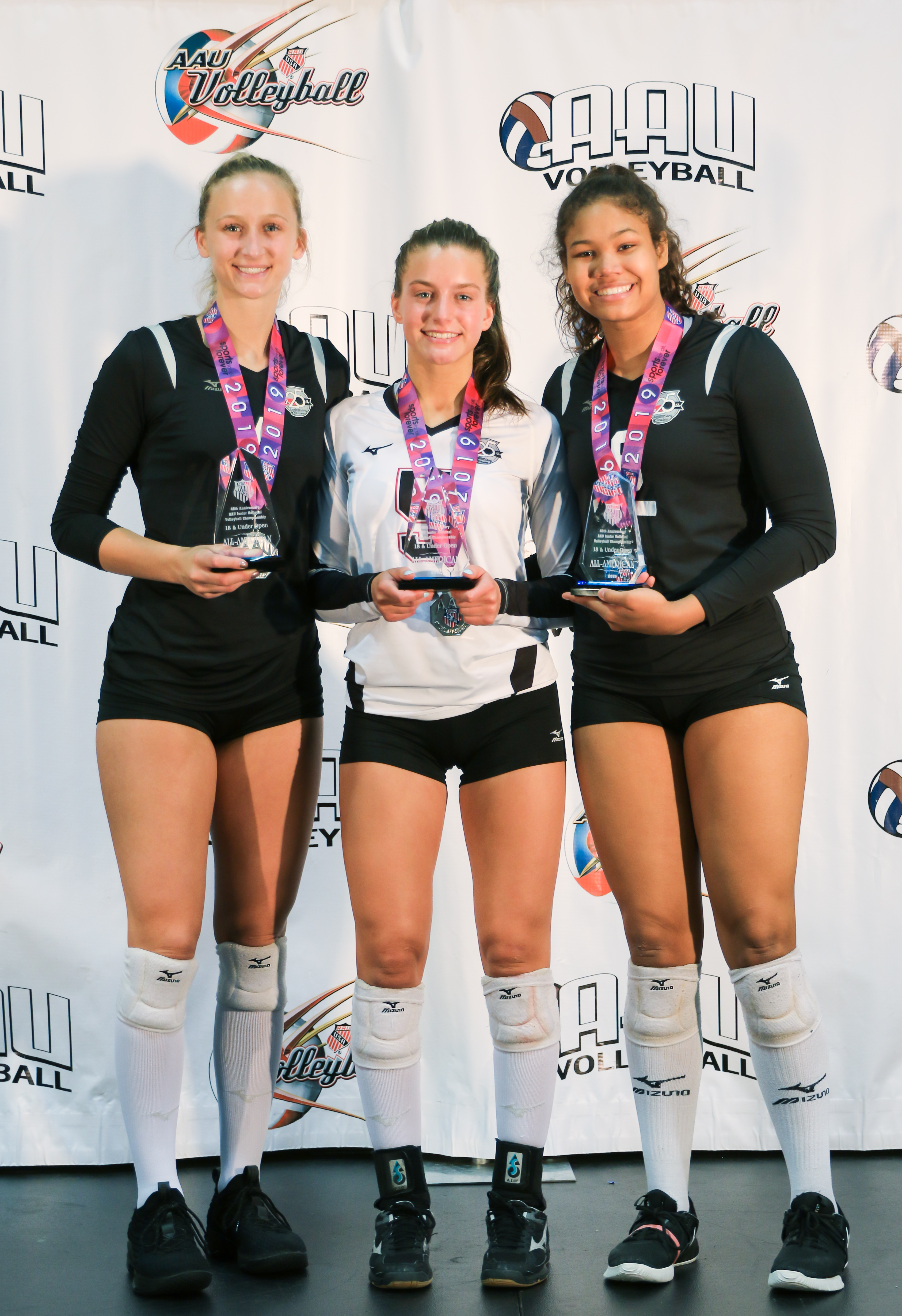 2019 Season History - Northern Lights Junior Volleyball